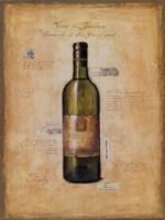 Vino di Toscana Fine-Art Print