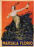 Marsala Florio 1920 Fine-Art Print