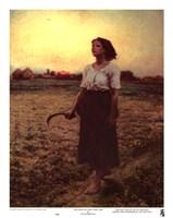 The Song of the Lark Fine-Art Print