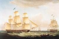 Medina off Dover Fine-Art Print
