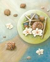 Zen Contentment II Fine-Art Print