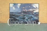 Clipper Ship Fine-Art Print