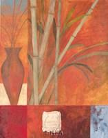 Bamboo Origins I Fine-Art Print