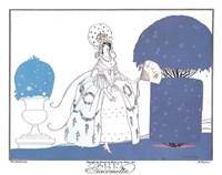 Giocometta Fine-Art Print