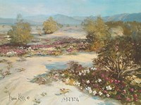 Desert Magic Fine-Art Print