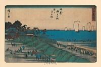 View of Yedo Fine-Art Print