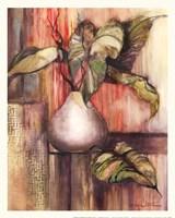 Tropical Elements I Fine-Art Print