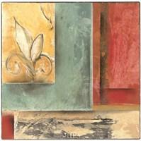 Tapestries IV Fine-Art Print