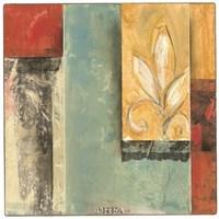 Tapestries V Fine-Art Print
