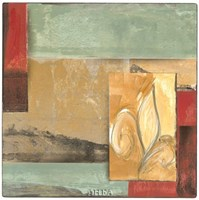 Tapestries VII Fine-Art Print