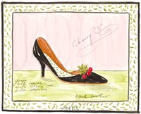 Cherry-O Fine-Art Print