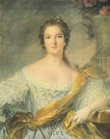 Madame Victoire de France Fine-Art Print