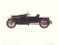 Bugatti 1910 Fine-Art Print