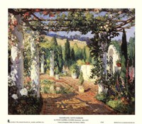 Samarkand, Santa Barbara Fine-Art Print