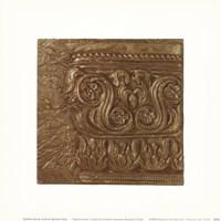 Copper Capital Icon Fine-Art Print