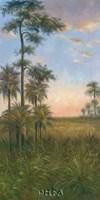 Tropical Serenity II Fine-Art Print