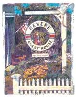 Revere Guest House Fine-Art Print