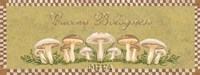 Cucina Bolognese Fine-Art Print