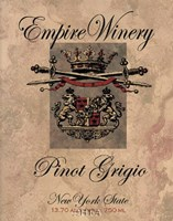 Empire Winery Fine-Art Print