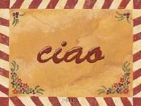 Ciao Fine-Art Print