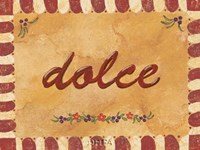 Dolce Fine-Art Print