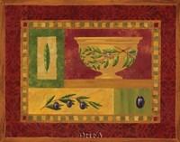 Tuscan Olives II Fine-Art Print