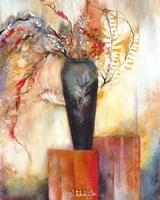 Enchanted Onyx II Fine-Art Print