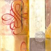 Arabesque VII Fine-Art Print