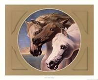 Pharoah's Horses Fine-Art Print