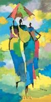 Harar Woman I Fine-Art Print