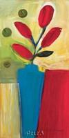 April Flowers III Fine-Art Print