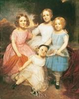 Adrian Baucker Holmes Children Fine-Art Print