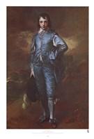 The Blue Boy Fine-Art Print