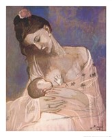 Maternity Fine-Art Print