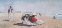 East Hampton, Long Island, 1874 Fine-Art Print