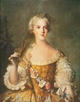 Madame Sophie de France Fine-Art Print