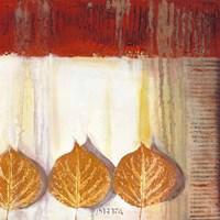 Rhythm Quartet II Fine-Art Print
