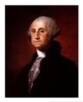 George Washington Fine-Art Print