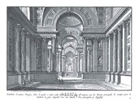 Vestibule Fine-Art Print