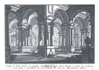 Rotonda Fine-Art Print