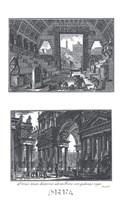 Portico Fine-Art Print