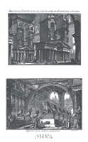 Teatro & Ginnasio Fine-Art Print
