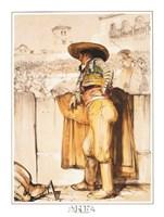 The Matador Fine-Art Print