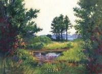 Salt Marsh Fine-Art Print