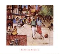 Harlem Fine-Art Print