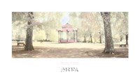 Hyde Park, London Fine-Art Print