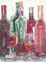 Taster's Sampling Fine-Art Print