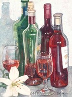 Aromas & Overtones Fine-Art Print