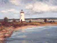 Edgartown Lighthouse Fine-Art Print