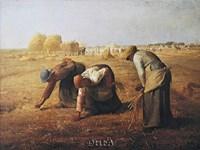 Gleaners Fine-Art Print